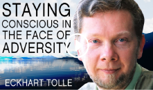 Staying Conscious in the Face of Adversity